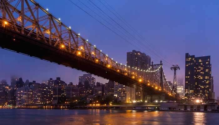 Travel Time Between Laguardia And Manhattan